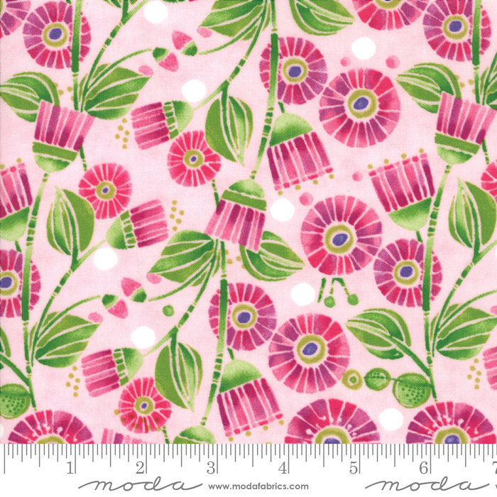548641-18 Sweet Pea Lily Primrose