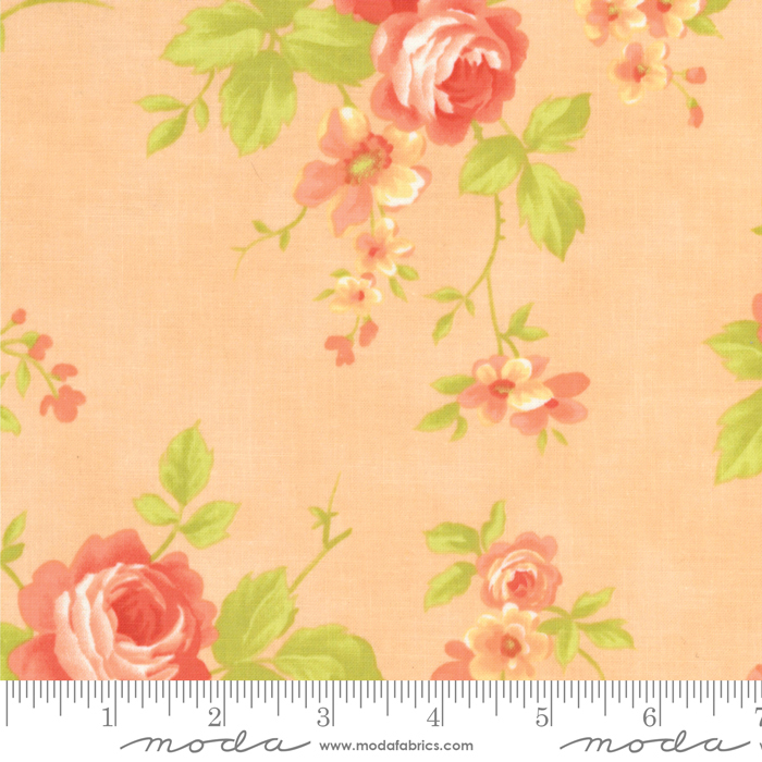 Chantilly Melon by Fig Tree Quilts 20340 12
