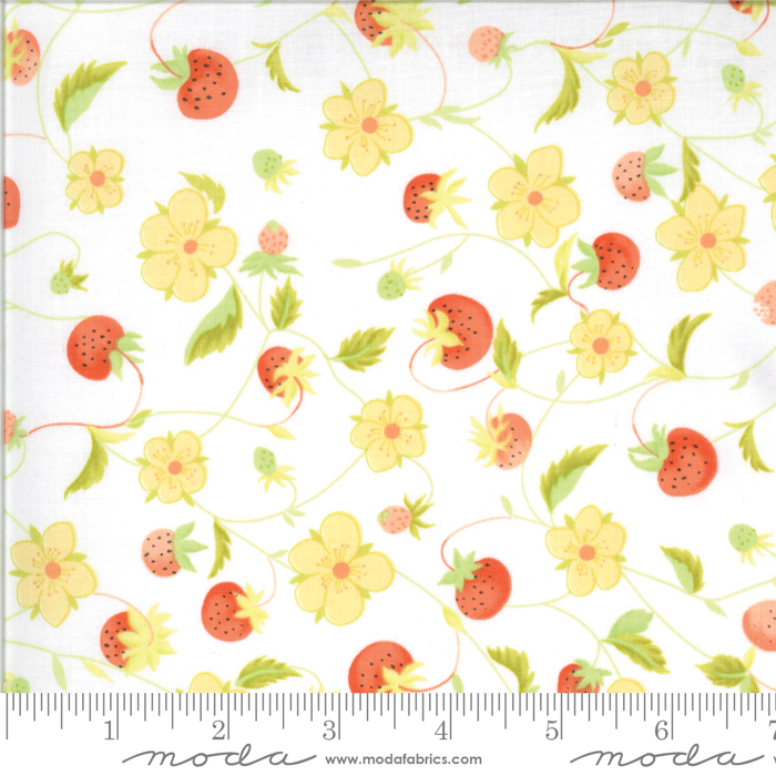 Chantilly Chantilly by Fig Tree Quilts 20341 15