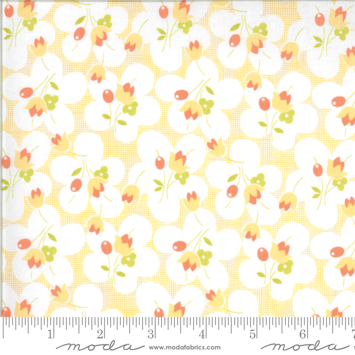 Chantilly Melon by Fig Tree Quilts 20342 13