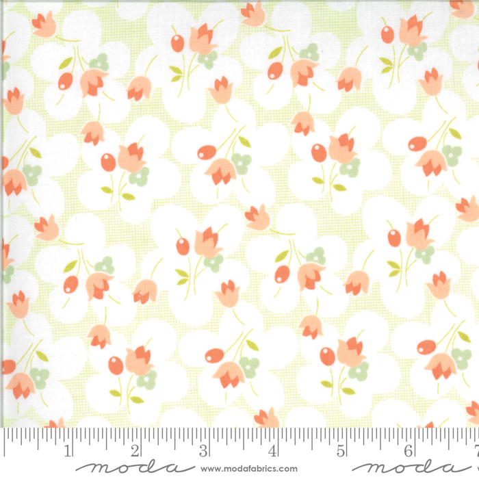 Chantilly Chantilly by Fig Tree Quilts 20342 26