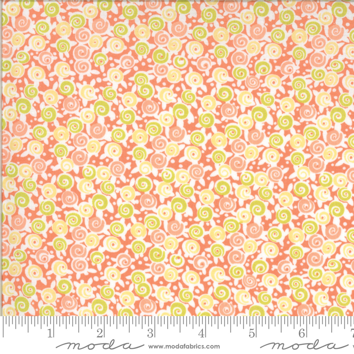 Chantilly Gerbera by Fig Tree Quilts 20343 11