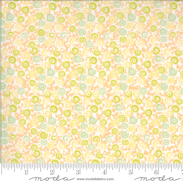 Chantilly Melon by Fig Tree Quilts 20343 12