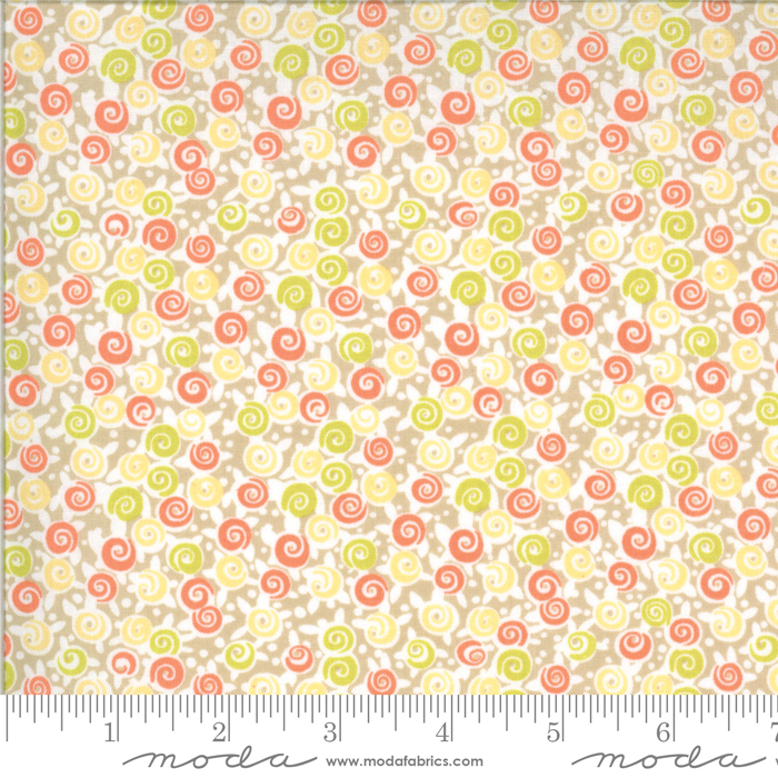 Chantilly Cobblestone by Fig Tree Quilts 20343 17
