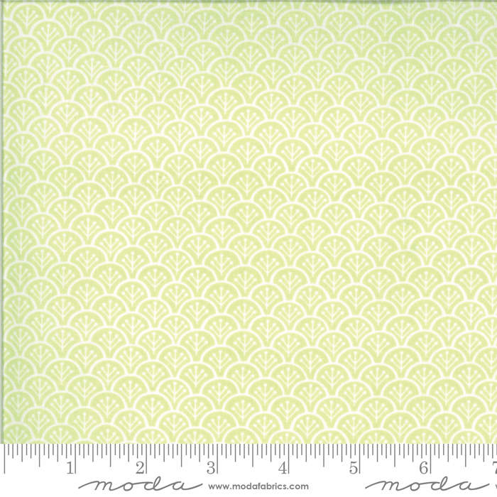 Chantilly Seafoam by Fig Tree Quilts 20344 15
