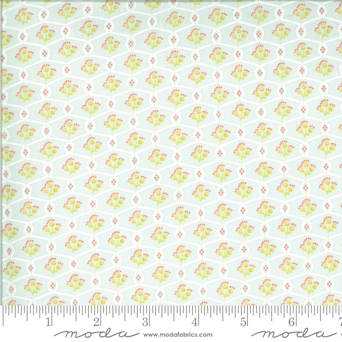 Chantilly For Get Me Not by Fig Tree Quilts 20345 14