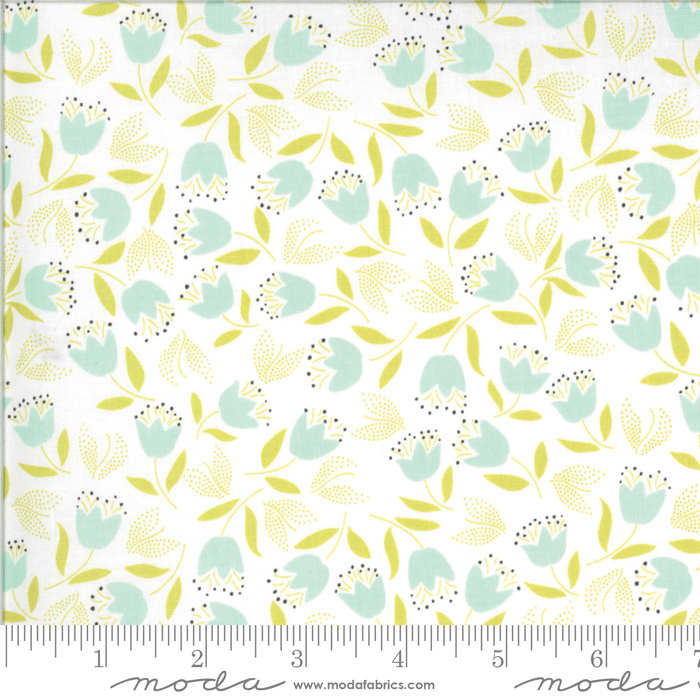 Chantilly For Get Me Not by Fig Tree Quilts 20346 16