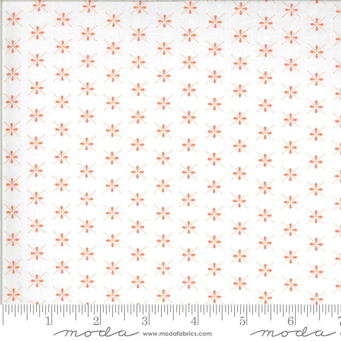 Chantilly Gerbera by Fig Tree Quilts 20347 16
