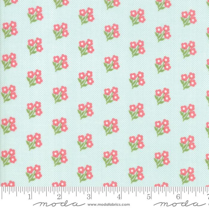 Lollipop Garden - 5082 15 -  Sky