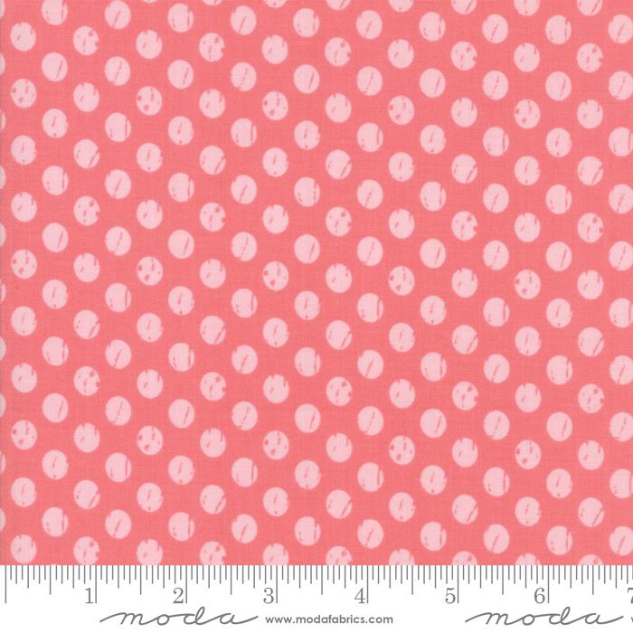 Lollipop Garden Raspberry Dots