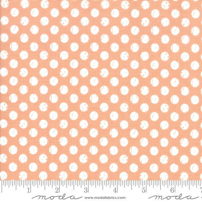 Lollipop Garden Tangerine Lella Boutique 5085-18
