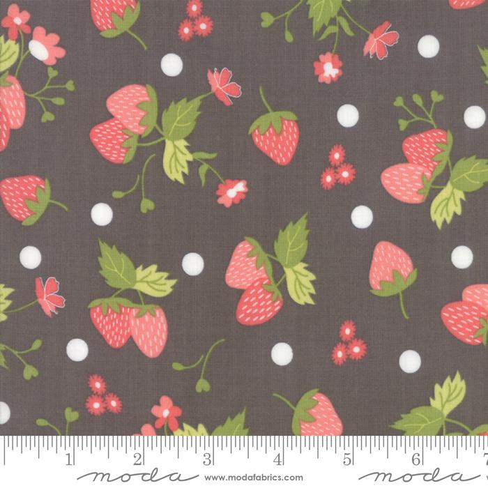 2932 Strawberry Jam Twilight