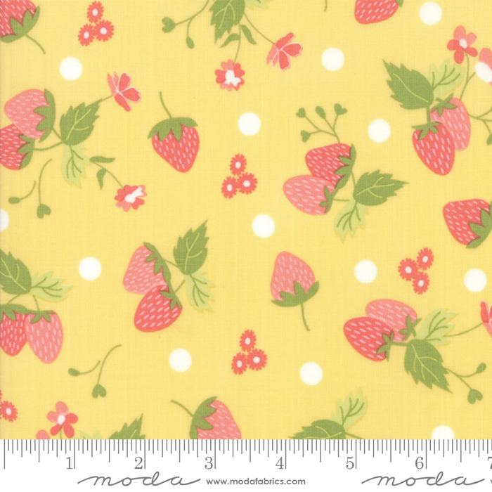 Strawberry Jam Lemonberry by Cory Yoder 29062 15