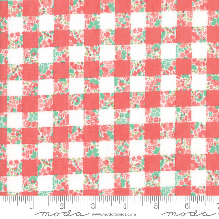 Moda - Strawberry Jam - 20963 18