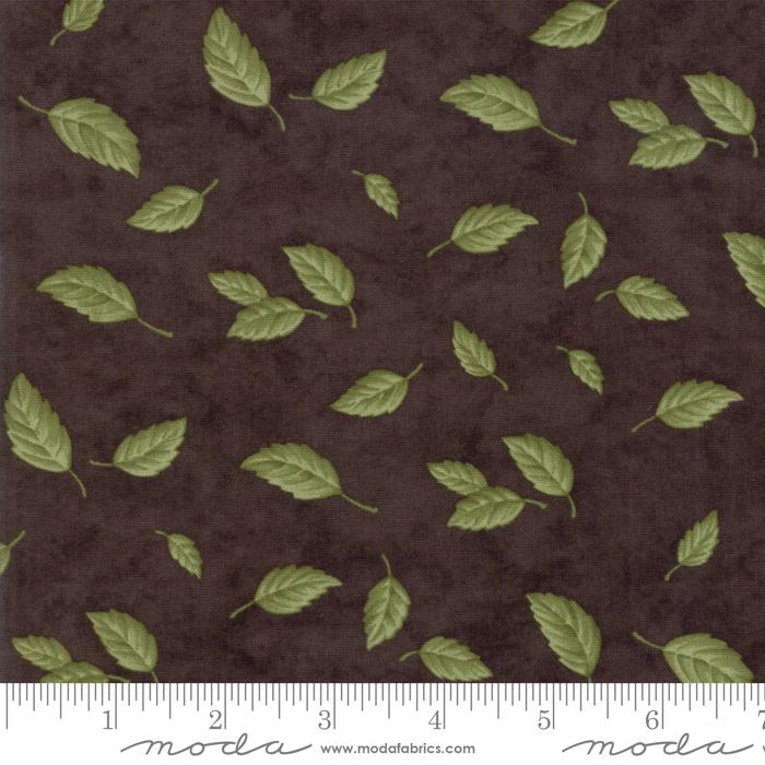 Moda - Fresh Off The Vine Earth Brown - 6762 17