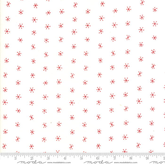 548275-21 Merriment Snow Berry