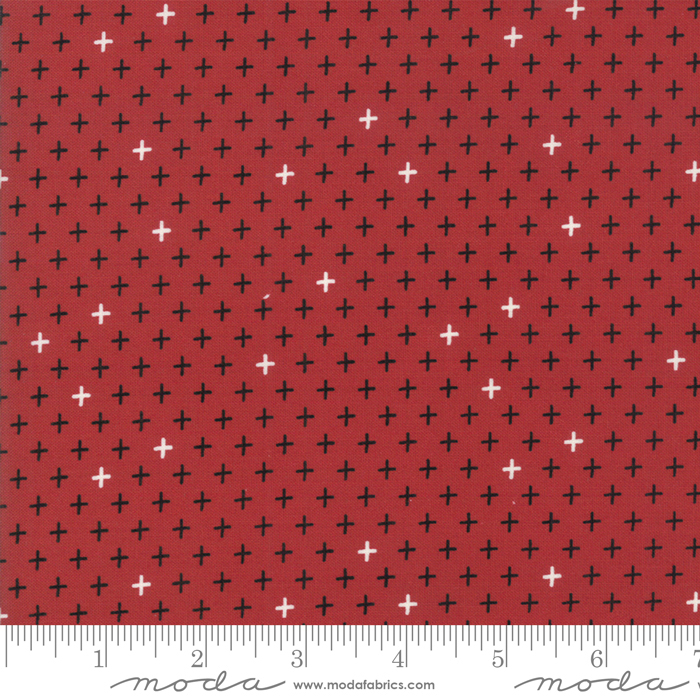 Merry Starts Here M5736 -11
