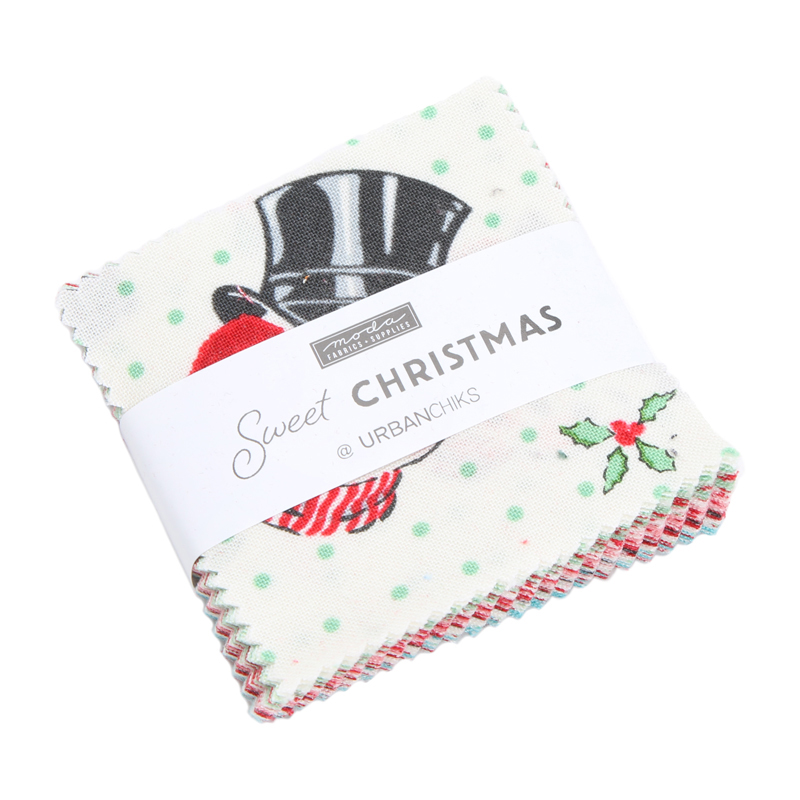 Sweet Christmas Mini Charm