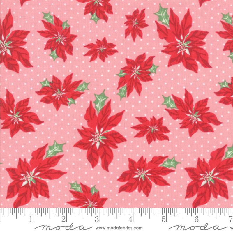 Sweet Christmas Pink Buttermint