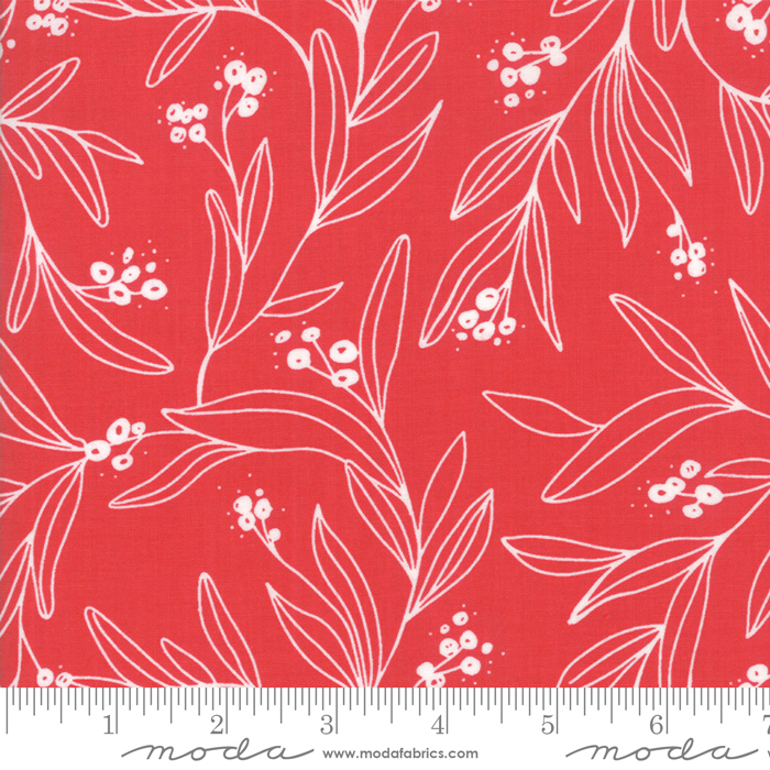 Little Tree-Mistletoe-Cranberry