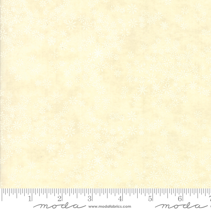 Frosted 6784-15F Ivory