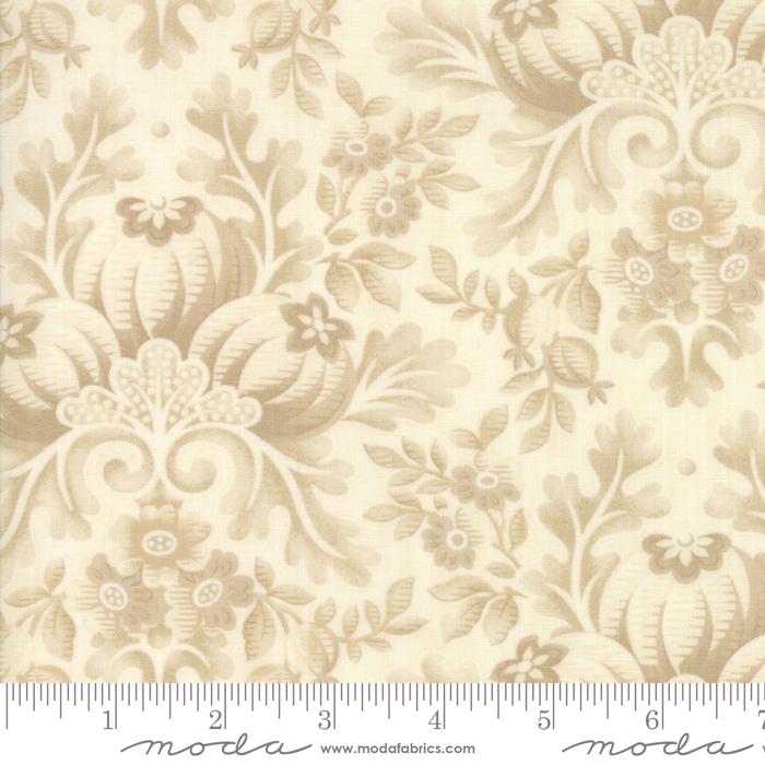 Fabric - Cinnaberry Vanilla