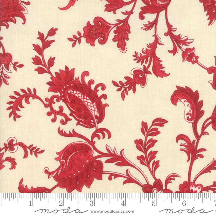 Fabric - Cinnaberry Vanilla Cranberry