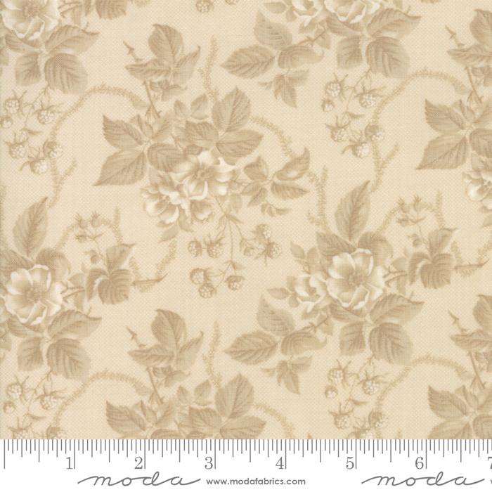 Fabric - Cinnaberry Almond