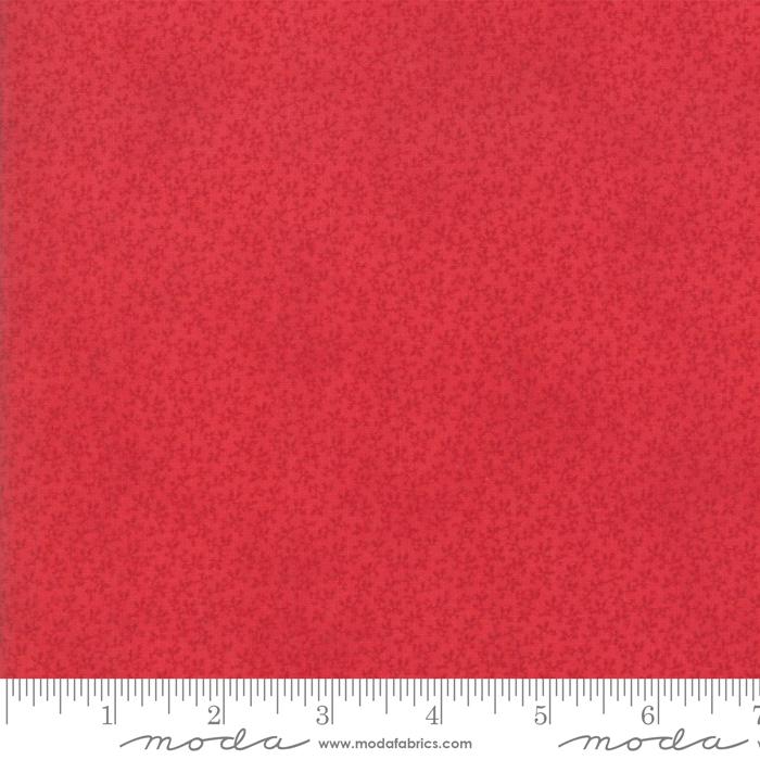 Fabric - Cinnaberry Cranberry