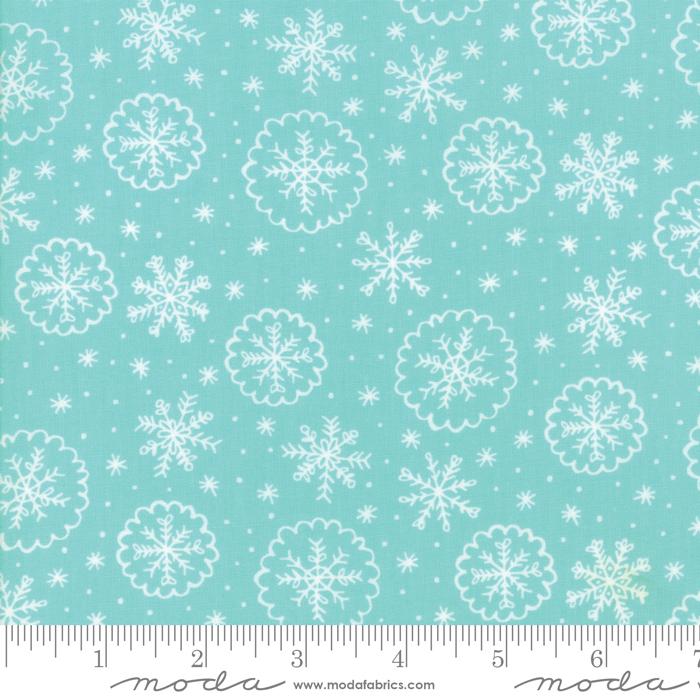 Snow Day - Let It Snow Pond