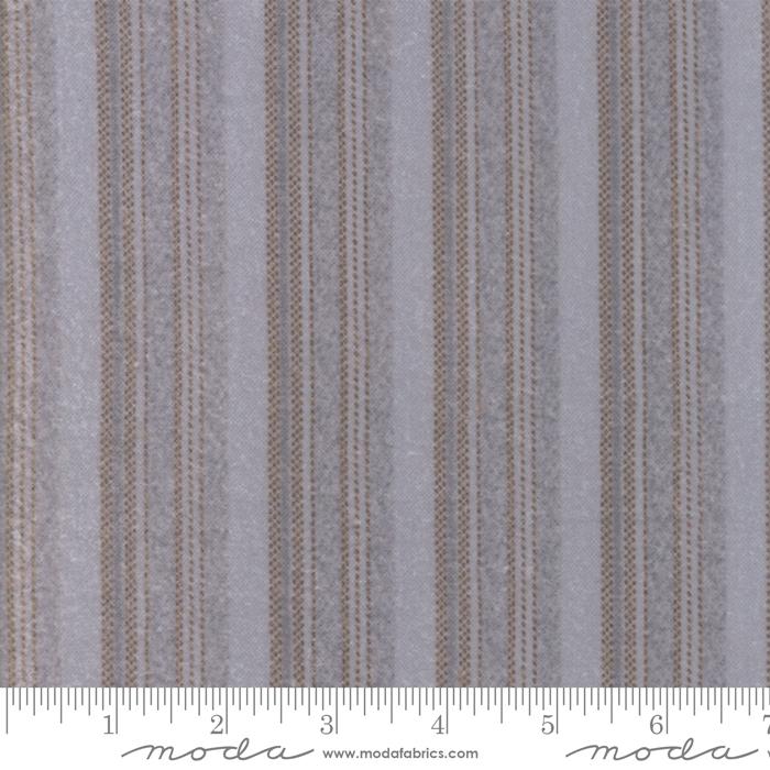 Farmhouse Flannels 1270-22 Steel Mocha