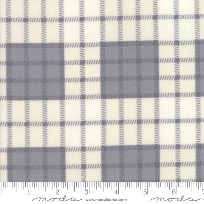 Farmhouse Flannels 1271-17 Cream