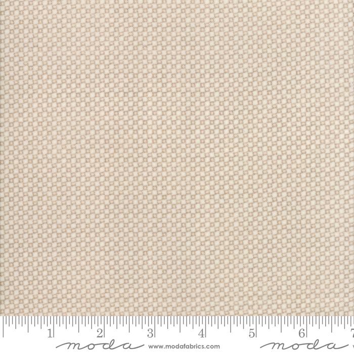 Farmhouse Flannels 1275-17 Cream