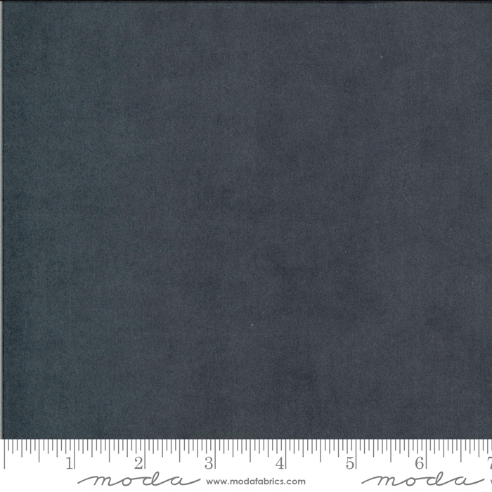 Farmhouse Muslin Dark Steel