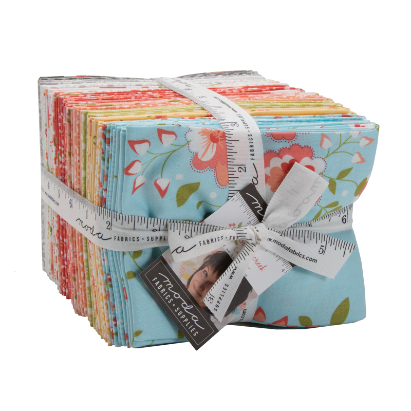Sugarcreek Fat Quarter Bundle