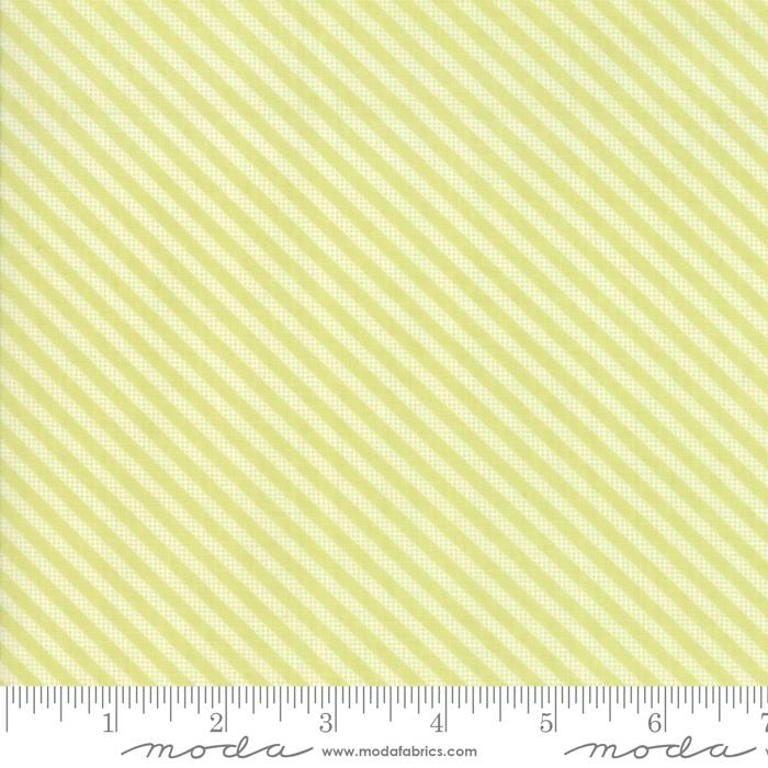 SS2020 F8 - Sugarcreek Stripe Pistachio