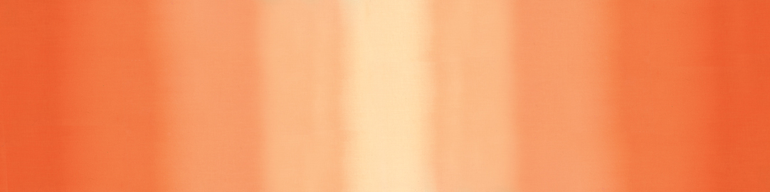 Ombre New--Tangerine