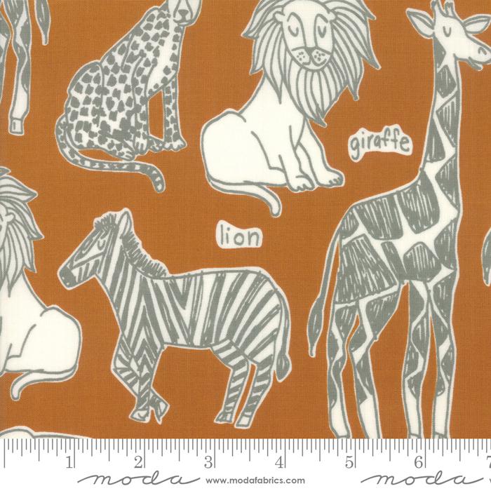 Safari Life Amber 20642-17