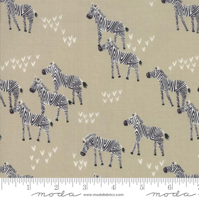 Safari Life Khaki 20645 12