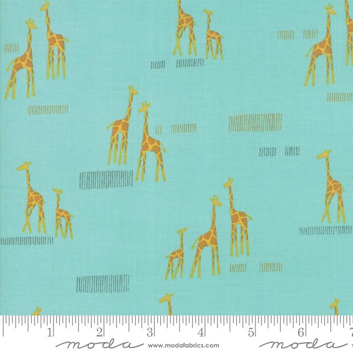 Safari Life Aqua 20647 20