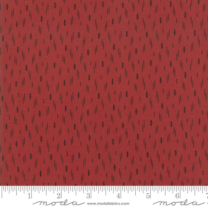 Shelbyville Brick Red 38074 14