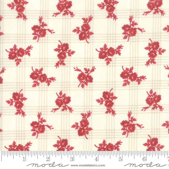 Moda Fabrics - Northport Prints Minick & Simpson - 14882 11