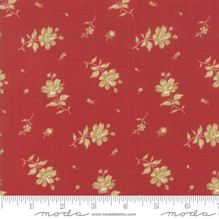 Moda Fabrics - Northport Prints - Minick & Simpson 14883 19