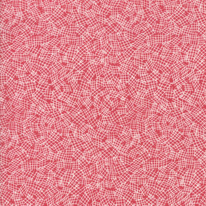 Bramble 48288-15 Red