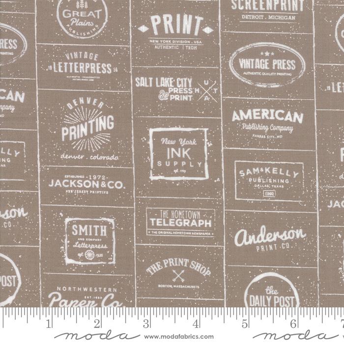 5740 32 The Print Shop Clay Logos