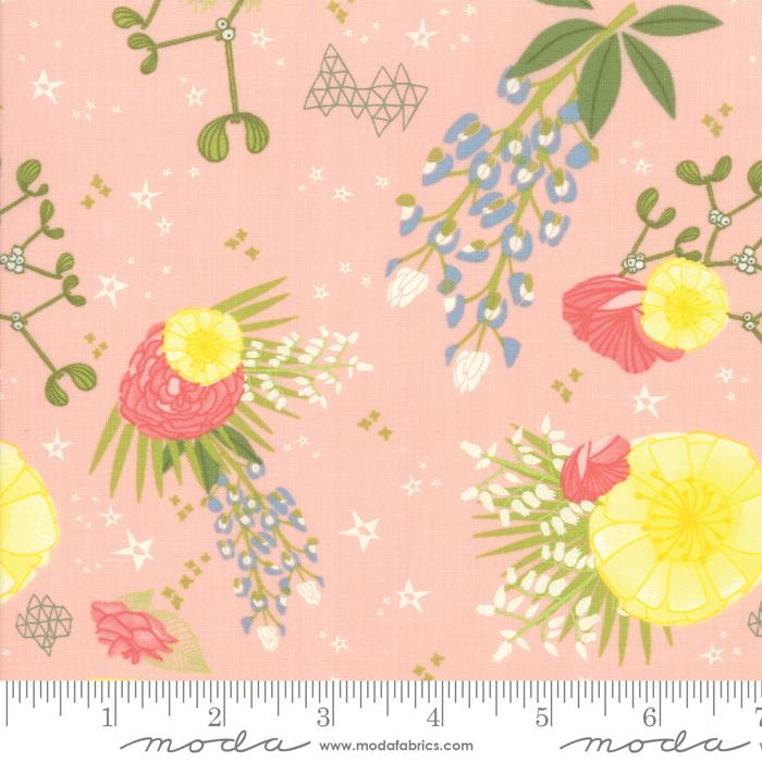 Desert Song Pink Sand - Desert Bloom