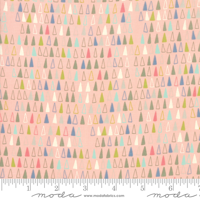 13305 15 Desert Song by Mara Penny for Moda Fabrics. 100% cotton 43 wide