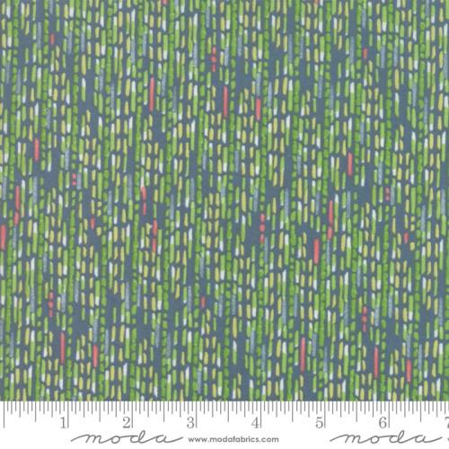 48664 12 Painted Meadow Teal