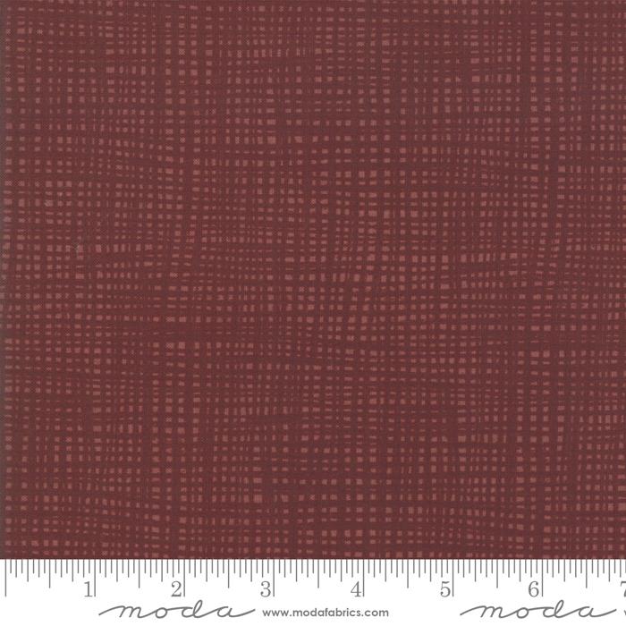 SS2020 F8 - Last Bloom Weave Merlot