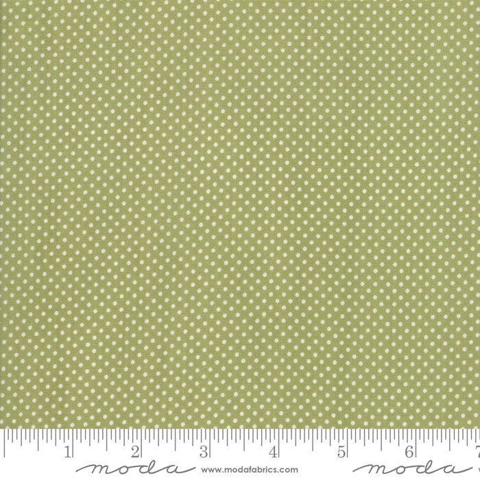 Early Bird Dots Green 55195 16